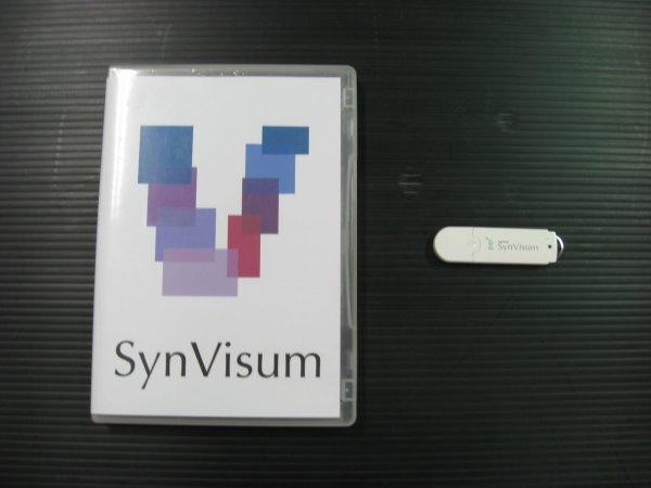 画像1: SynVisum (1)